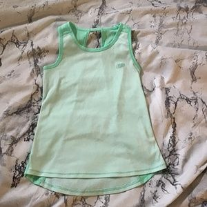 COPY - Sketchers active tank top girls youth size…